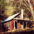 Abandoned Dreams by Melanie Lankford Photography