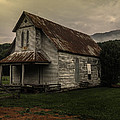 Abandoned Faith by Kevin Senter