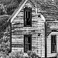 Abandoned Farmhouse - Alstown - Washington - May 2013 by Steve G Bisig