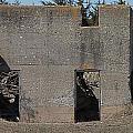 Abandoned Foundation 1 by Wayne Williams