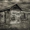 Abandoned Home by John Forrey