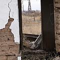 Abandoned In Texas by LeLa Becker