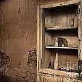 Abandoned Kitchen Cabinet B by RicardMN Photography