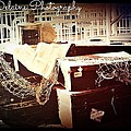 Abandoned Luggage For Good by Amy Delaine