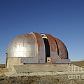 Abandoned Observatory by John Shaw