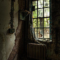 Abandoned - Old Room - Draped by Gary Heller