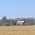 Abandoned Panoramic by Bonfire Photography