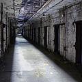 Abandoned Prison by Jill Battaglia