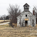 Abandoned Schoolhouse by Imagery by Charly