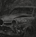 Abandoned Studebaker by Jim Vance