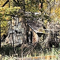 Abandonment by Bonfire Photography