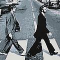 Abbey Road 2013 by Luis Ludzska
