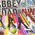 Abbey Road by Mo T