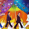 Abbey Road by To-Tam Gerwe