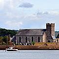 Abbeyside  Dungarvan by Joe Cashin