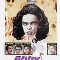 Abby, Us Poster Art, Carol Speed, Top by Everett