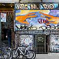 Abc No Rio by Jannis Werner