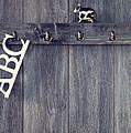 Abc's by Amanda Elwell