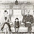 Ability To Be Ruthless, Illustration by Pont