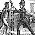 Abolitionist, C1840 by Granger