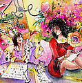 About Women And Girls 16 by Miki De Goodaboom