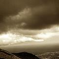 Above - Sicily by Madeline Ellis