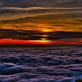 Above The Marine Layer by Richard J Cassato