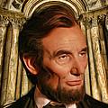 Abraham Lincoln by Blake Richards
