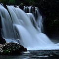 Abrams Falls by Walt Sterneman