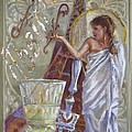 Absinthe by Vicki Ross