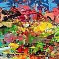 Abstract 022315 by David Lane
