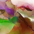 Abstract 030213 by David Lane