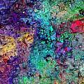 Abstract 061313 by David Lane
