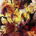 Abstract 082413 by David Lane