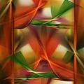 Abstract 092313 by David Lane