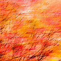 Abstract-1 by Charles Hite
