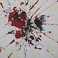 Abstract 111 by Dotti Hannum