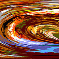 Abstract #140814 - Inside The Pipeline by Mark Fuge