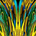Abstract 150 by Maria Urso