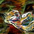 Abstract 2 by Francoise Dugourd-Caput