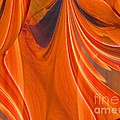 Abstract 201 by Maria Urso