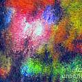 Abstract 296 by John Krakora