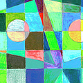 Abstract 3 by Mary Bedy