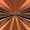 Abstract 357 by Judi Suni Hall