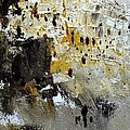 Abstract 411111 by Pol Ledent