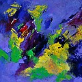 Abstract 5531102 by Pol Ledent