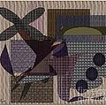 Abstract 650 by Iris Gelbart