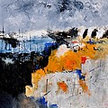 Abstract 66211142 by Pol Ledent