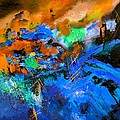 Abstract 783180 by Pol Ledent