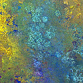 Abstract 8 by Corina Bishop
